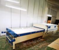 河南商丘出售木工机械真空覆膜机吸塑机做柜门室软硬包吸木皮铝合金