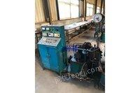 橡胶厂机器设备、产成品及原材料残值资产网络拍卖