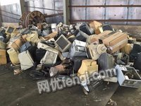 回收各种电信设备、供电设备