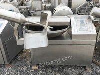 转让处理多台不锈钢夹层锅 300升电加热煮料锅