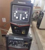 辽宁鞍山松下高端气保焊机氩弧焊机等离子切割机出售