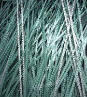 五金制品公司铝网边角料、铁网边角料一批网络拍卖