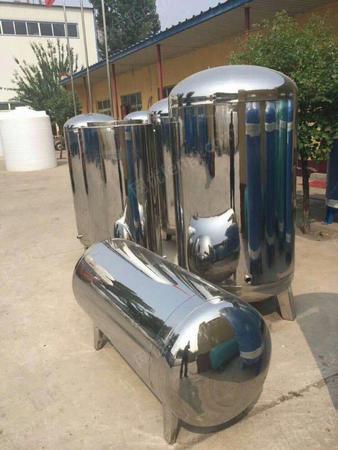 北京送货上门 304不锈钢压力罐 质量好厂家直销