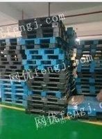 湖南长沙九成新塑料托盘出售