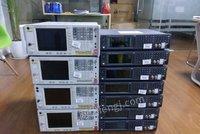 18G网络分析器E5063A出售