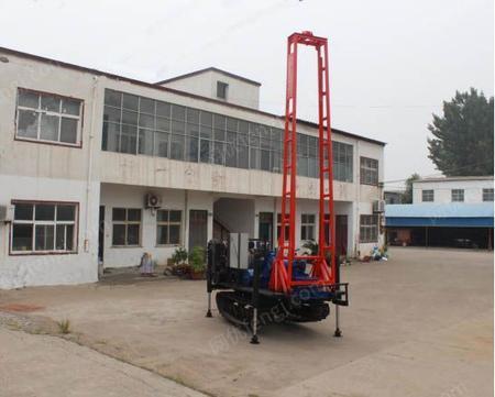 BK-水文地质降水井钻机反循环钻机配件出售