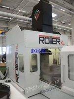 厂家处理二手意大利帕尔帕斯ROLLER XL五轴龙门加工中心二手五轴龙门二手意大