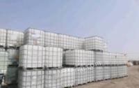 天津滨海新区大量长期出售九九新吨桶