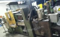 广东深圳一台正常的压铸机便宜转让;适合用的来谈