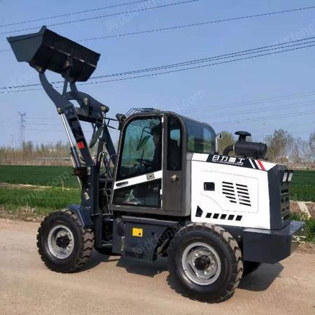 农用装载机矮体铲车出售