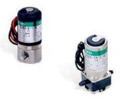 直动式2  3通电磁阀USB2-M5-1-0-DC24V出售