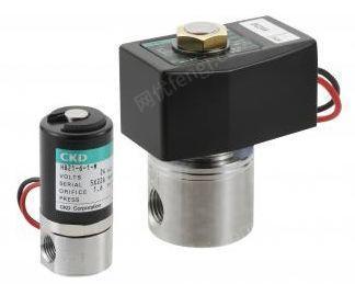高耐腐蚀用直动式2通电磁阀HB21-6-1-M-DC24V出售