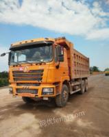 河南三门峡出售德龙f3000工程车