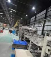 广东东莞纸板厂整厂设备工厂在位处理,跳楼价,用的上联系