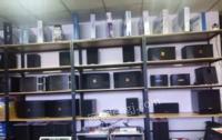 重庆九龙坡区ktv音响设备会议话筒音响 点歌机及功放出售
