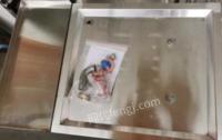 河南郑州厨房处理一批全新燃气蒸包炉,