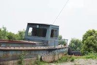 广东广州长期回收洗砂厂设备及沙船