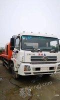 湖南长沙转让:13年中联10018车载泵