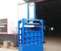 湖南株洲急转80吨废纸立式液压打包机