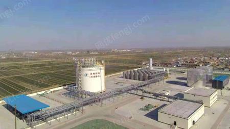 LNG全容罐 30000立方 单容罐 出售