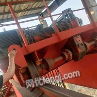 淮安工地出售二手QD双梁行车20吨16吨