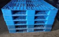 天津静海区出售二手塑料托盘