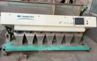 安徽滁州taiho泰禾杂粮色选机出售