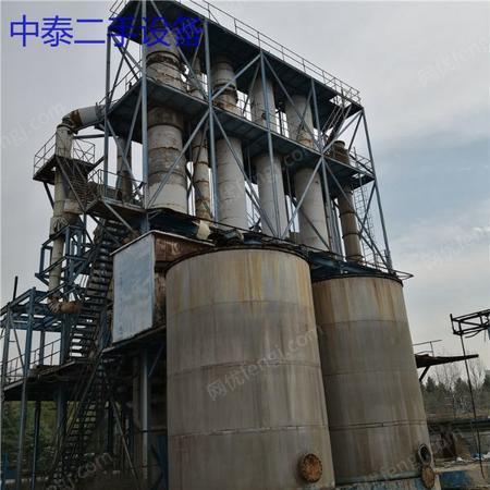 30吨MVR蒸发器工业废水蒸发器出售