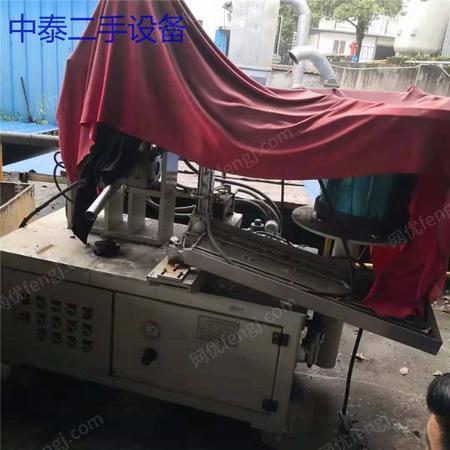 300ml硬管包装机出售