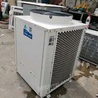 金力5匹空气能热水器出售
