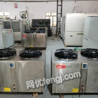 科阳10匹空气能热水器 304防腐蚀不锈钢中央热水器出售