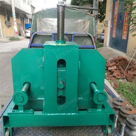 电动立式弯管机 手动液压弯管机出售