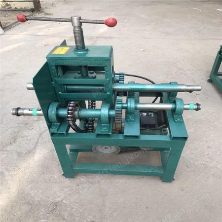 小型电动弯管机可定制 可调节大小的弯管机出售