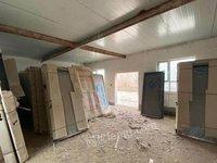 门窗制造公司门窗制造生产设备20项及房产网络拍卖