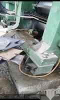河北沧州求购单向双轮冷压机