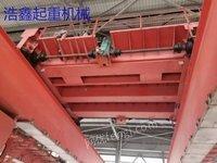 二手40吨冶金吊 九九新低价 40吨二手冶金吊
