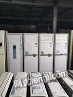 山东济南出售二手空调