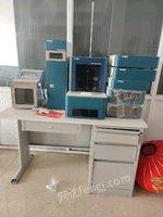 上海出售闲置二手液相色谱仪