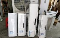 福建泉州九成新的二手空调出售