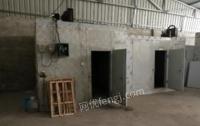 陕西西安16平方冷库出售 ,4.48米*3.75米,高2.2谷轮