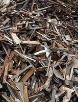 高价回收铁铜铝