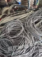 出售衬板20多吨,铜电缆10多吨