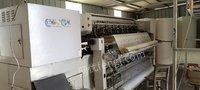 床垫面料厂就近处理鸿昌电脑绗缝机1台,13年内设备