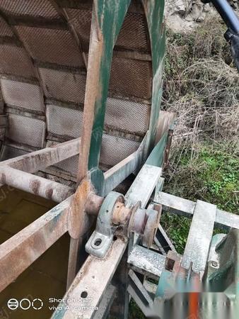 河北保定转让精品1/8-3米洗沙船