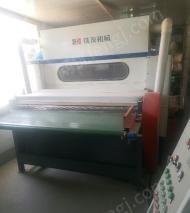 辽宁营口九成新弹棉花机器出售