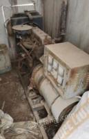 河北沧州求购发电机组100kv