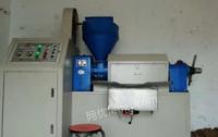 广西贺州由于拆迁 较新型油博士全套榨油机一套出售
