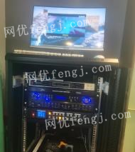 湖南长沙打包出售1套酒店led显示屏384*205及音控设施  用了不到一年,看货议价.不负责拆装.