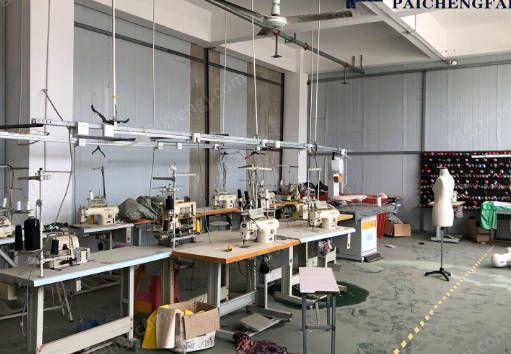 服饰公司多针机、铆扣机、套结机等79项机器设备网络处理招标