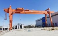 浙江杭州70/40吨行车出售